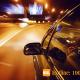 Sử dụng đèn pha ban đêm | Nổ lốp bánh xe | BUTL Dịch Vụ Cho Thuê Tài Xế.
