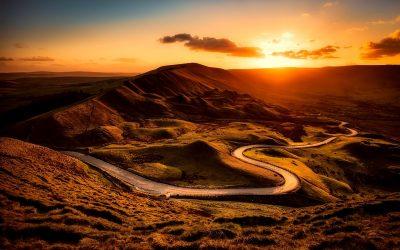 Lái Xe Ô Tô An Toàn Với Đường Đồi Núi Cùng BUTL