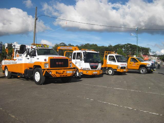 Dịch vụ cứu hộ giao thông BUTL 19002058
